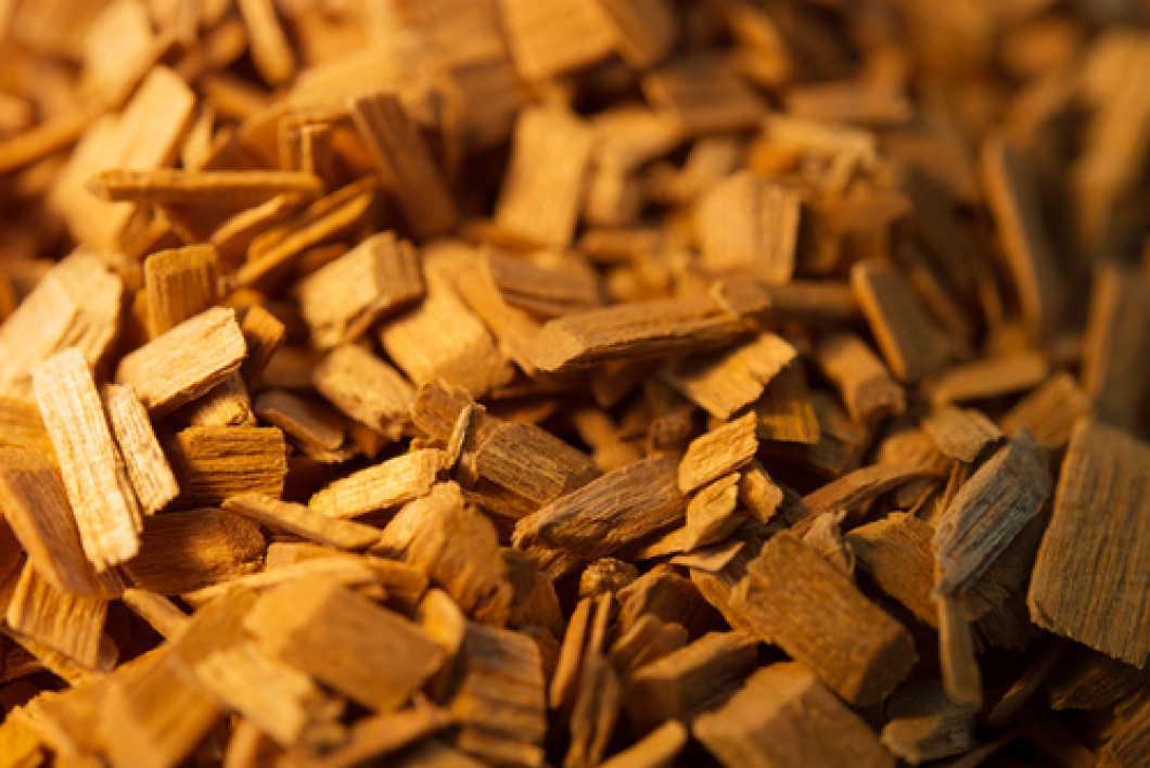 Need Wood Chips or Logs for Your Remodeling Project?